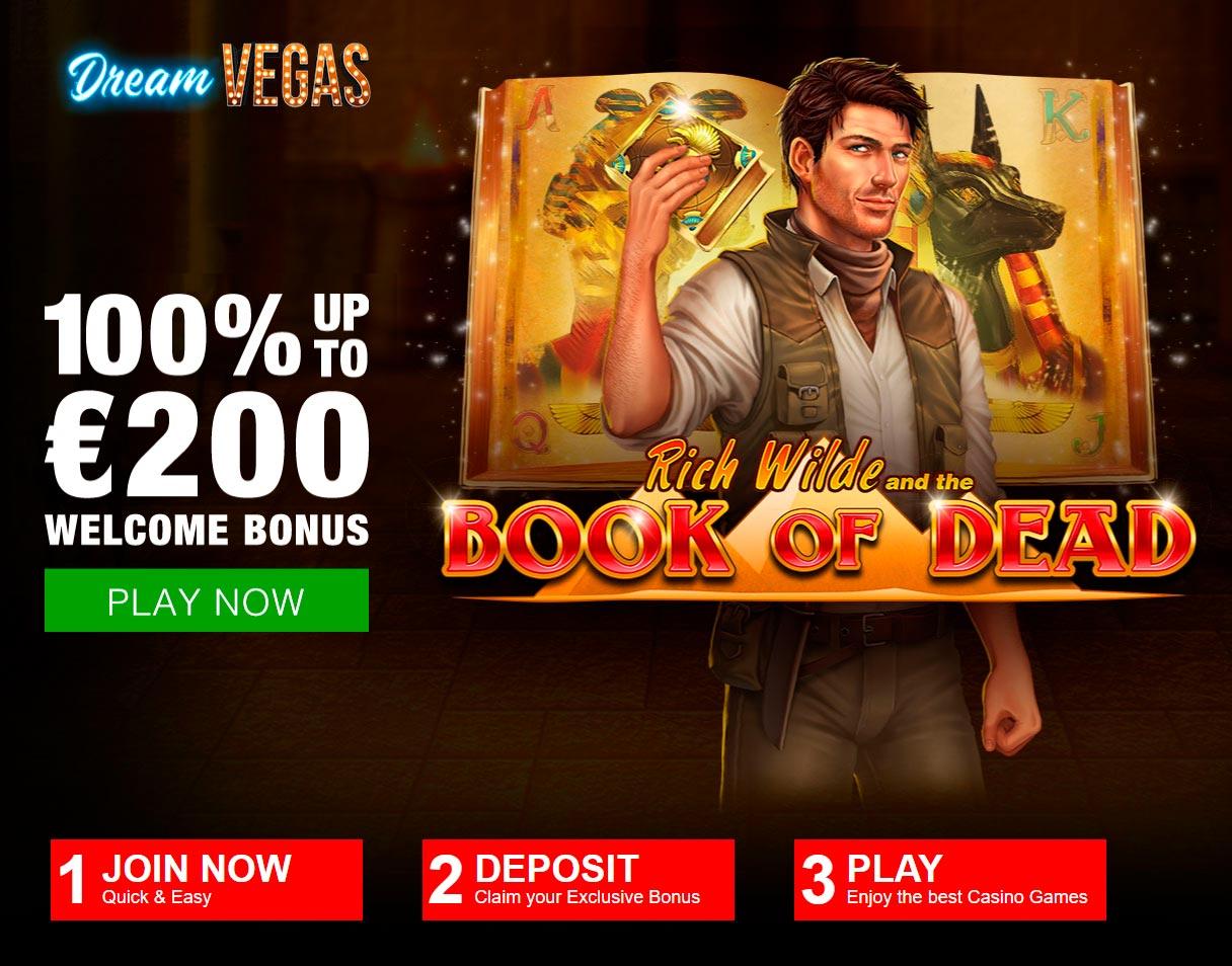 All 2021 【dream Vegas On Line Casino Sister Sites】 And Similar Casinos For Dream Vegas On Line Casino